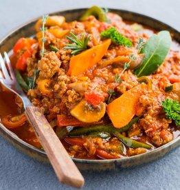 Bolognaise spaghetti saus