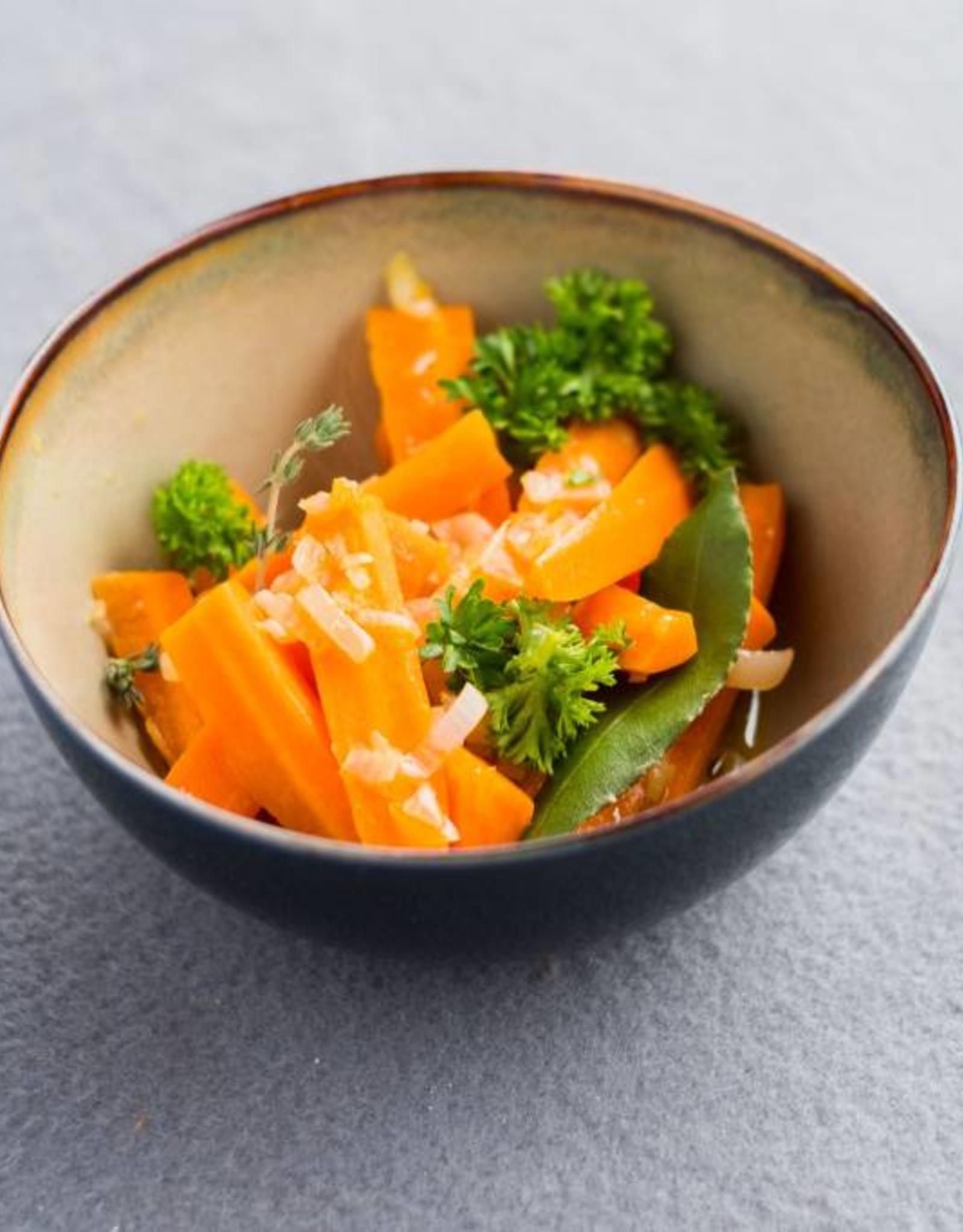 Gestoofde wortel - 250g