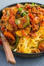 Spaghetti Bolognaise - 500g