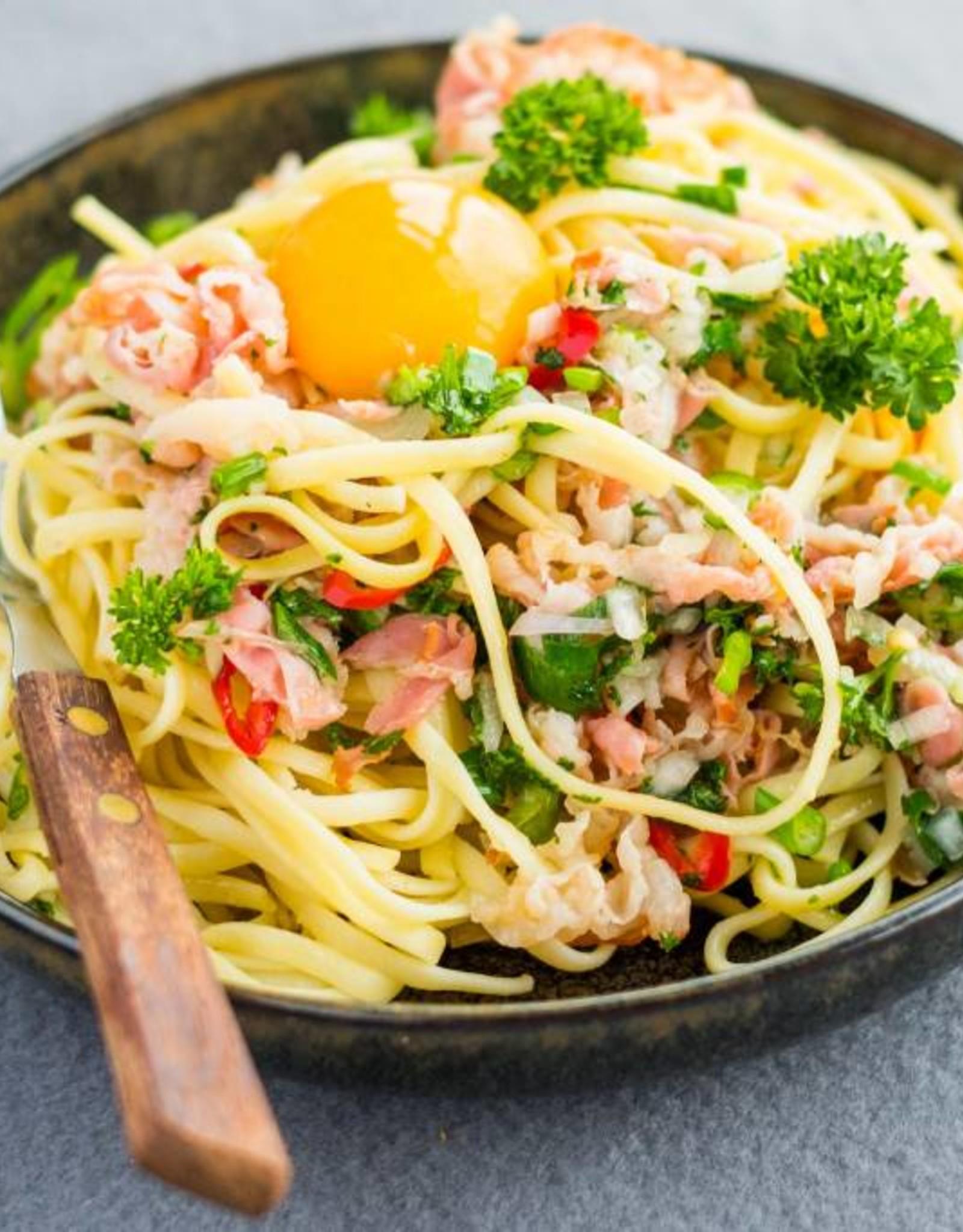 Pasta Carbonara - 500g