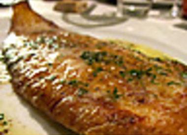 Vis en Schaaldieren