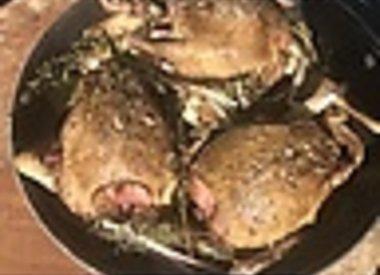 vlees en gevoghelte