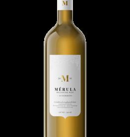 Auxerrois Merula wijn  75 cl  Belgische wijn