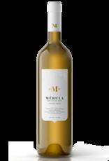 Pinot gris  Merula wijn  75 cl  Belgische wijn
