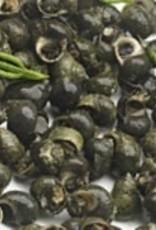 alikruiken  vers gekookt 200 gr