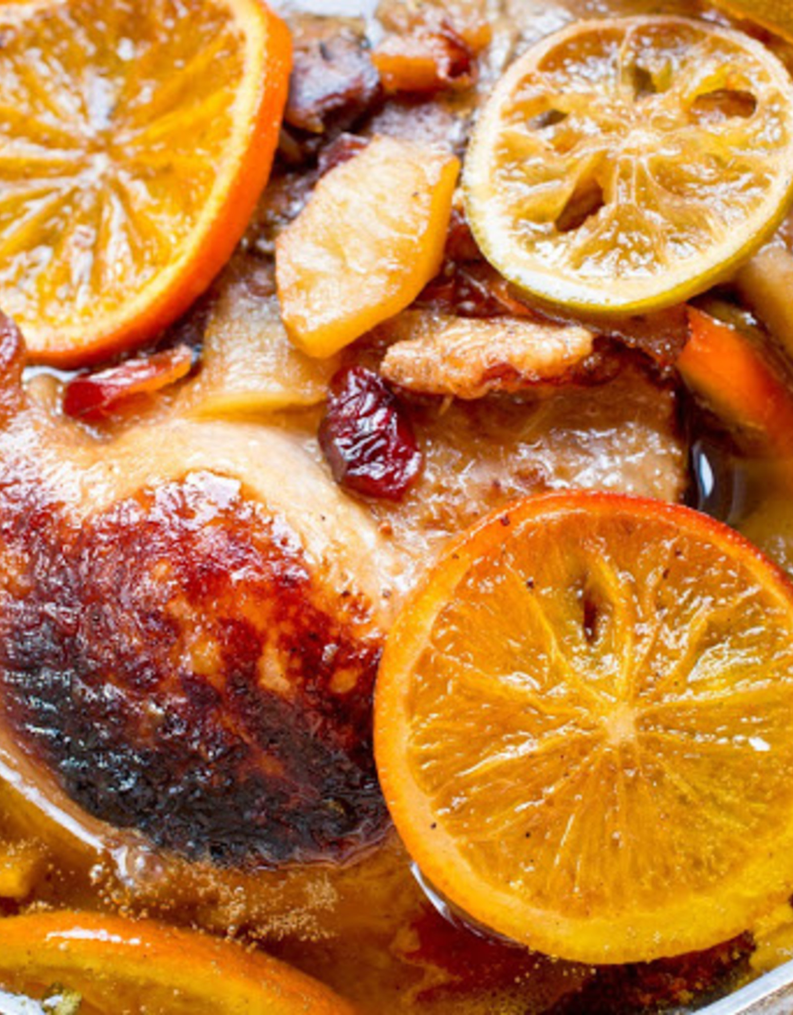 sinaasappel saus ( a l'orange ) 160 gr