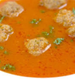 tomaten soep met balletjes 500gr