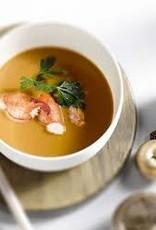 romige kreeften soep 500 gr
