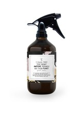 The Gift Label The Gift Label Roomspray Warm Hug Fresh Cotton