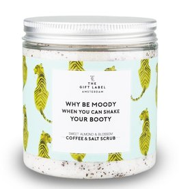 The Gift Label The Gift Label Scrub Moody