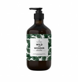 The Gift Label The Gift Label Handcreme Wild & Wonder