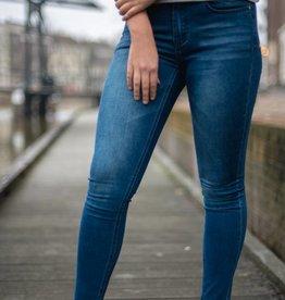 Rebelz jeans Zoe Blauw 05