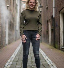 Moss Copenhagen MSCH Franca Frill