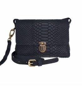 Elvy Elvy Bag Gloria Scale Black