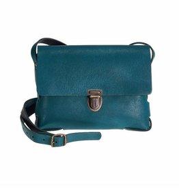 Elvy Elvy Bag Gloria Plain Petrol