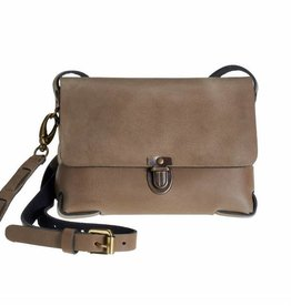 Elvy Elvy Bag Gloria Plain Taupe