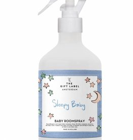 The Gift Label The Gift Label Baby Roomspray Sleepy Baby