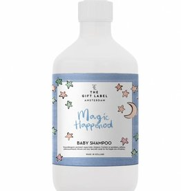 The Gift Label The Gift Label Baby Shampoo Magic Happend