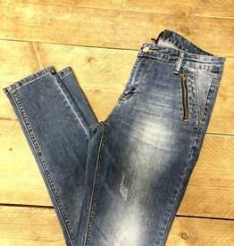 Rebelz jeans Roos