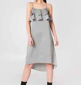 Rut & Circle Sofie Frill Dress