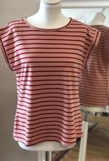 24Colours t-shirt streep