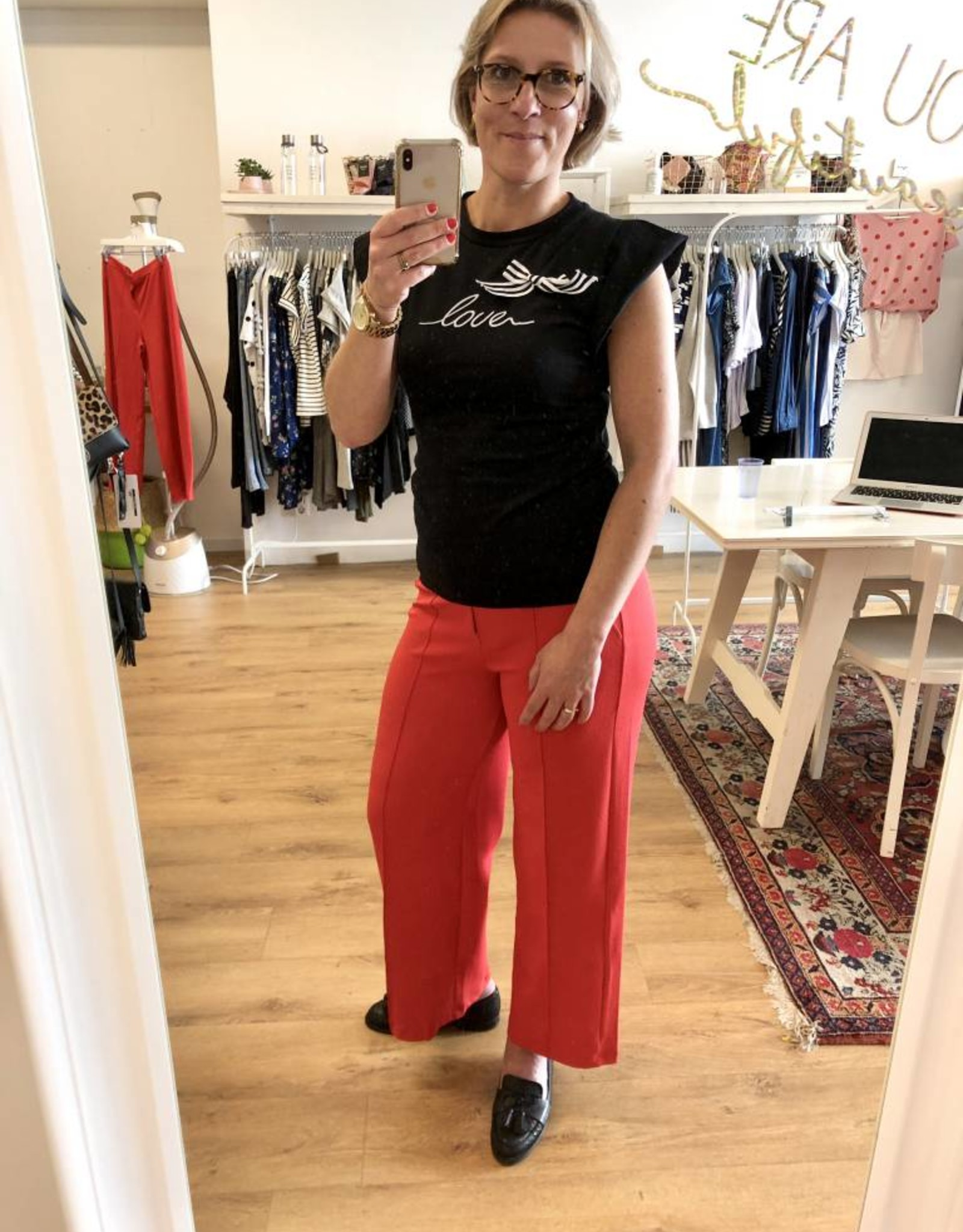 24Colours pantalon