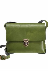 Elvy Elvy Bag Gloria Plain green