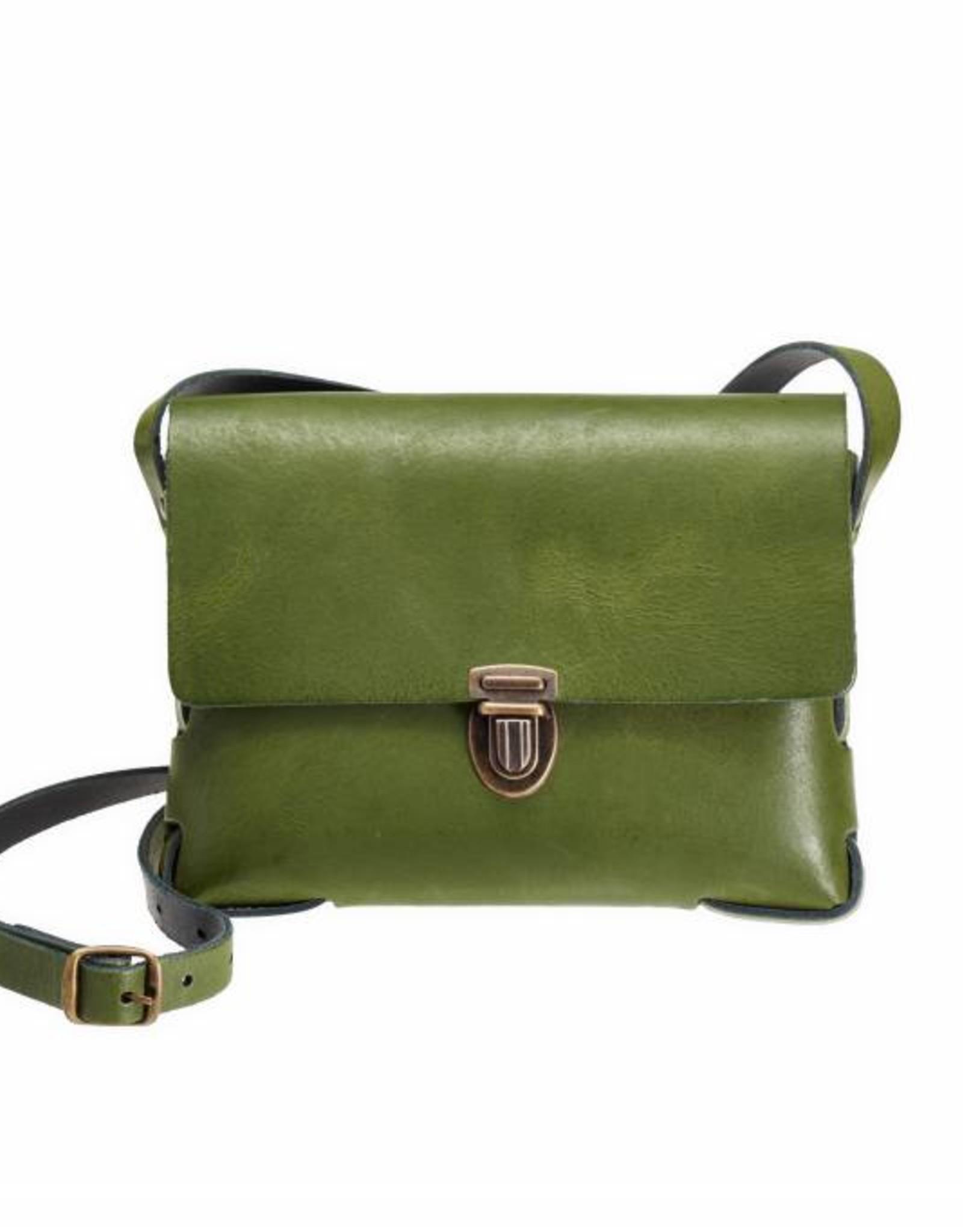 Elvy Elvy Bag Gloria Plain green