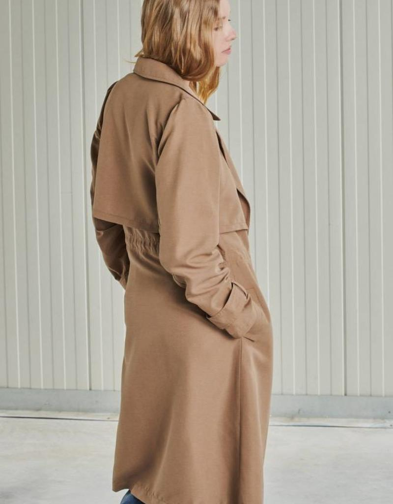 24Colours Trenchcoat