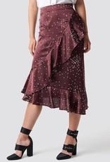 Rut & Circle Dotty Frill Skirt