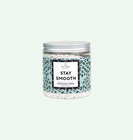 The Gift Label The Gift Label Scrub Stay Smooth