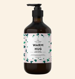 The Gift Label The Gift Label Handlotion Warm Hug