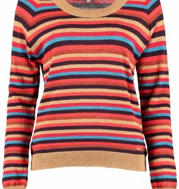 Harper & Yve Harper & Yve Striped long sleeve