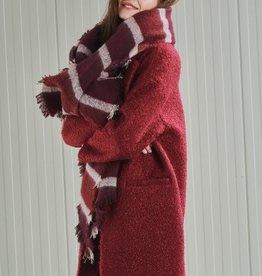24Colours Teddy  Coat