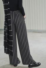 24Colours striped pants