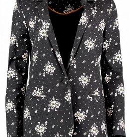 Harper & Yve Harper & Yve Small Flower blazer
