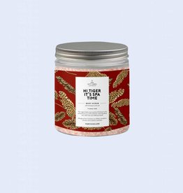The Gift Label The Gift Label HimalayanBody Scrub Hi Tiger