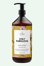 The Gift Label The Gift Label Body Lotion Stay Fabulous