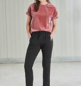 24Colours pants stripe