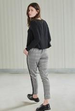 24Colours Check pants stripe