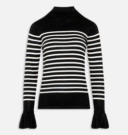 Sisters Point Sisters Point Hotti Knit Stripe