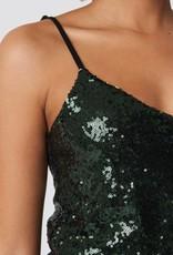 Rut & Circle Lulu Sequins Singlet