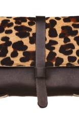 Elvy Elvy Bag Rihanna Skin RSK Panther black