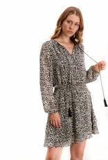 Harper & Yve Harper & Yve Leopard Dress