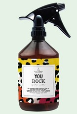 The Gift Label The Gift Label Roomspray You Rock Jasmine Vanilla