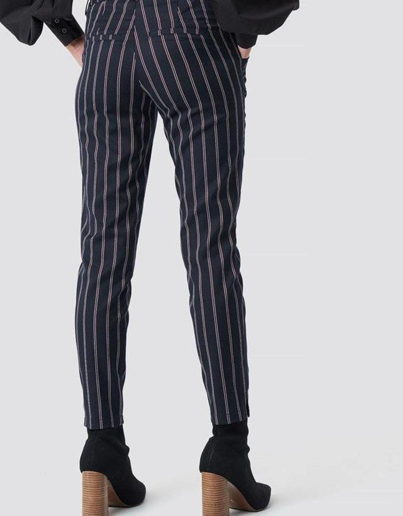 Rut & Circle Malin Stripe Pant