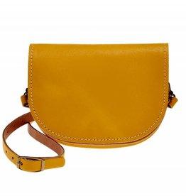 Elvy Elvy Bag Donna Plain DP Yellow