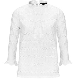 Ydence Ydence Lacey blouse