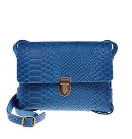 Elvy Elvy Bag Gloria Scale Blue