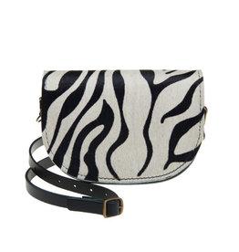 Elvy Elvy Bag Donna Skin DSK zebra